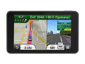 Garmin nuvi 3450LM 4.3 GPS Navigation with Lifetime Map Updates
